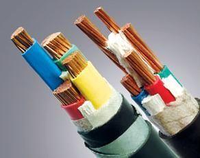 成都电力电缆生产