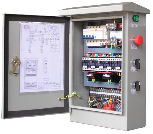 大天宝制冷设备实力雄厚,重信用,守合同,保证冷库门电控箱质量,不