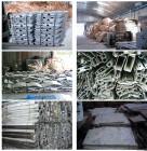 上海废金属回收上海双兵物资回收注册的正规公司
