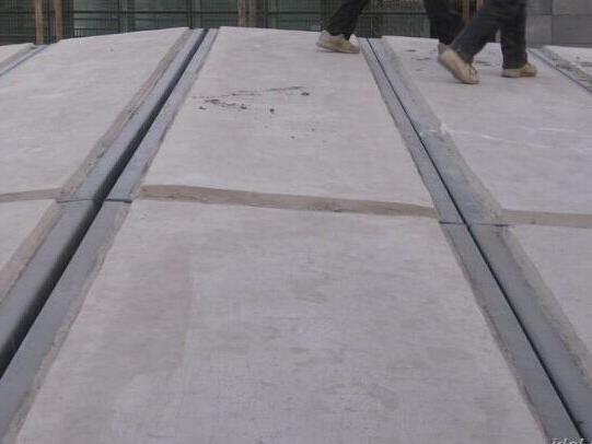 貴州鋼骨架輕型屋面板_【薦】價格合理的輕型屋面板_廠家直銷