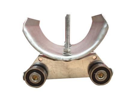 C型钢电缆滑车60