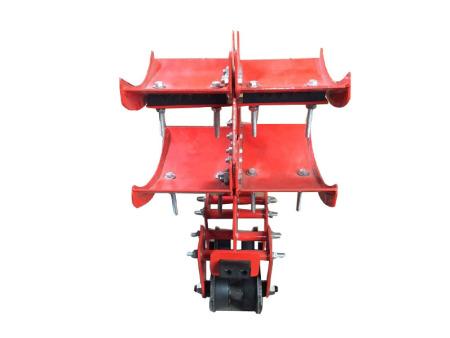 工字钢双层滑车