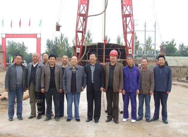 河北地质勘探队_想要可靠的地质勘探队就找太行井业有限公司