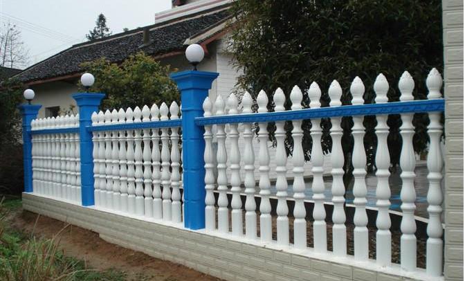 优惠的水泥护栏就在欧风建筑-创新型的南宁水泥栏杆