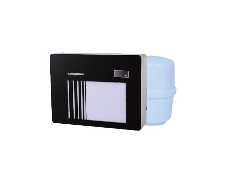 济南品质一流的箱式液晶显示屏纯水机推荐——家用净水器价格