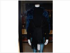 郑州口碑好的羊绒披肩_安阳鄂尔多斯羊绒披肩专卖店