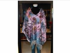 羊绒披肩专卖店|在郑州怎么买具有口碑的羊绒披肩