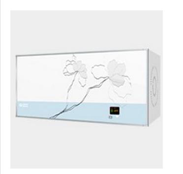 南宁整体壁挂式空气能热水器KD15/100G