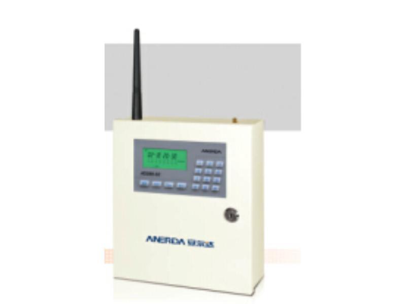 PSTN/GSM智能雙網