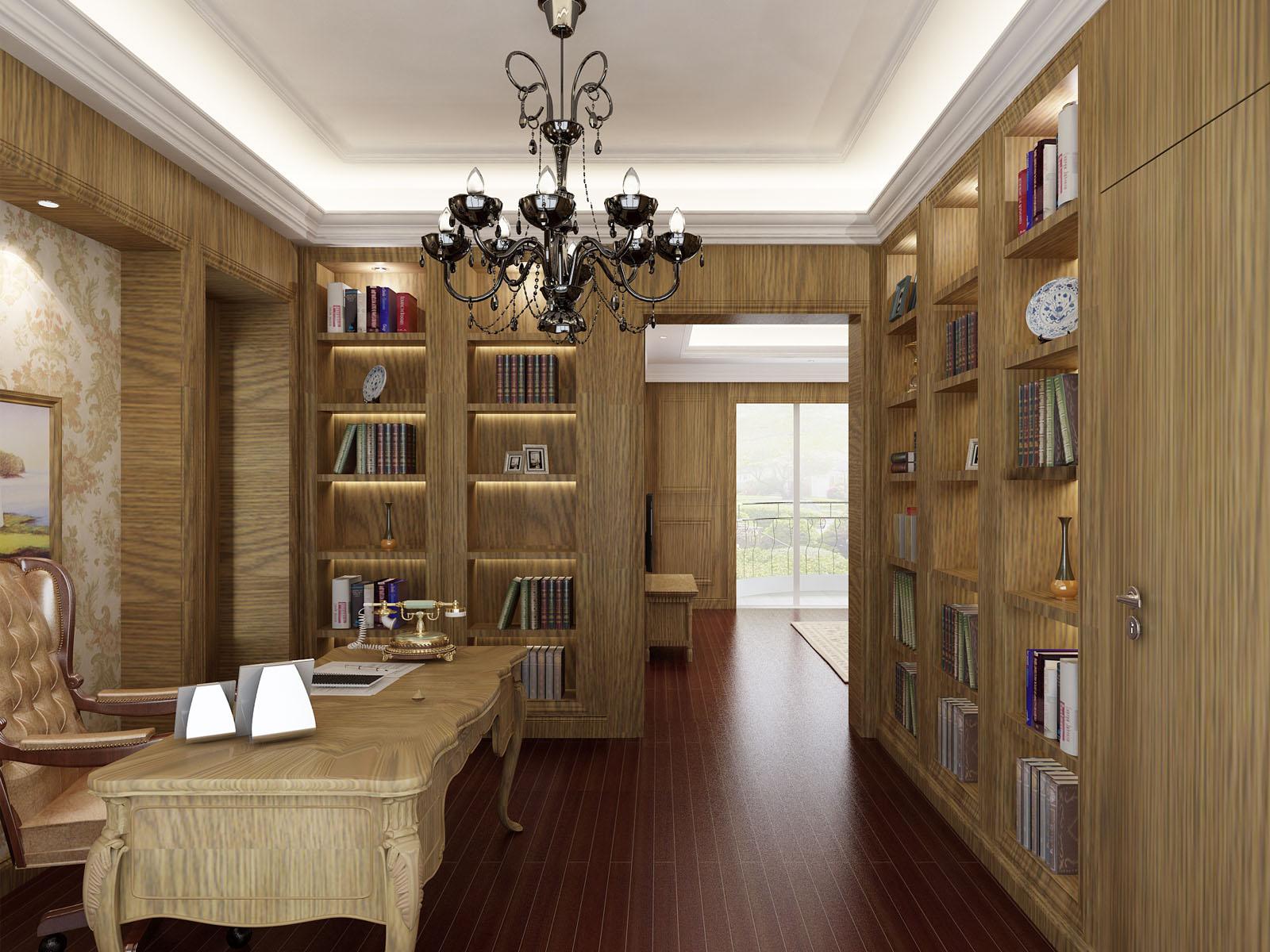 济南ktv装修设计,高水平的别墅装修设计出自玖维装饰工程