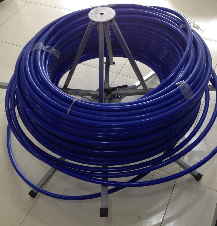 地暖管放管器