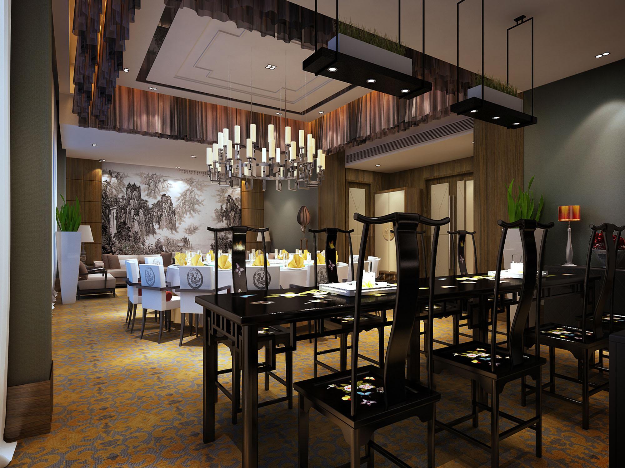 酒店装修哪家好 口碑好的酒店装修设计公司