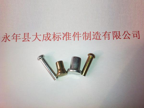 口碑好的铁铆钉_供应河北厂家直销的铁铆钉