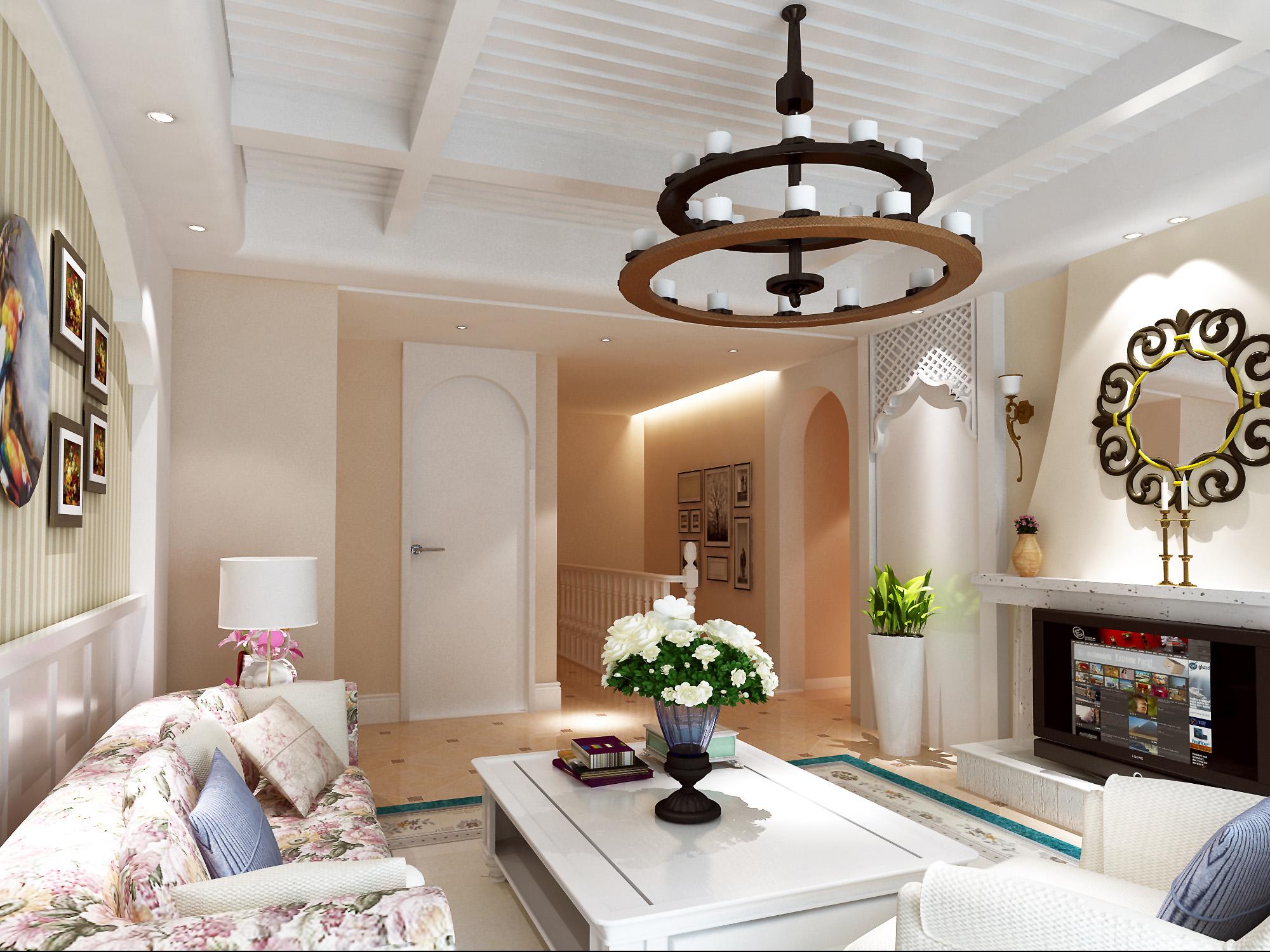 济南专业家庭室内装修设计还是找山东玖维装饰