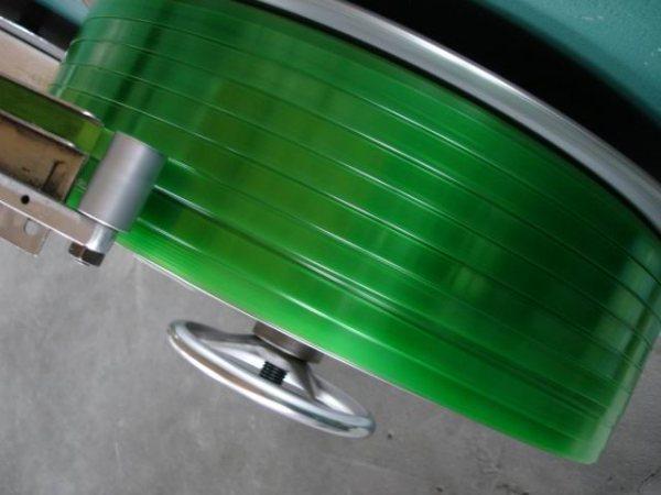 厦门绿色塑钢打包带公司,南平PP打包带