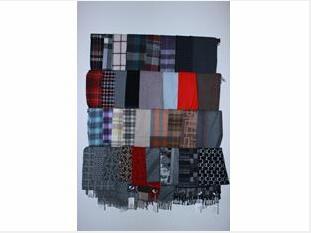 鄂尔多斯羊绒围巾专卖店