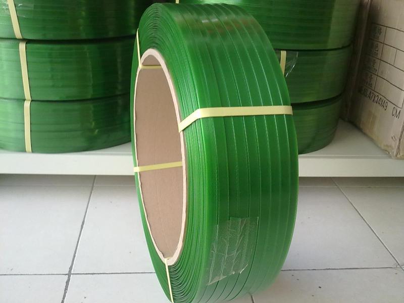 PET塑钢打包带【厦门广达立包装材料有限公司】专业加工生产
