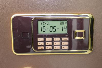 上等保险柜上海领盾供应——江苏安全保险柜