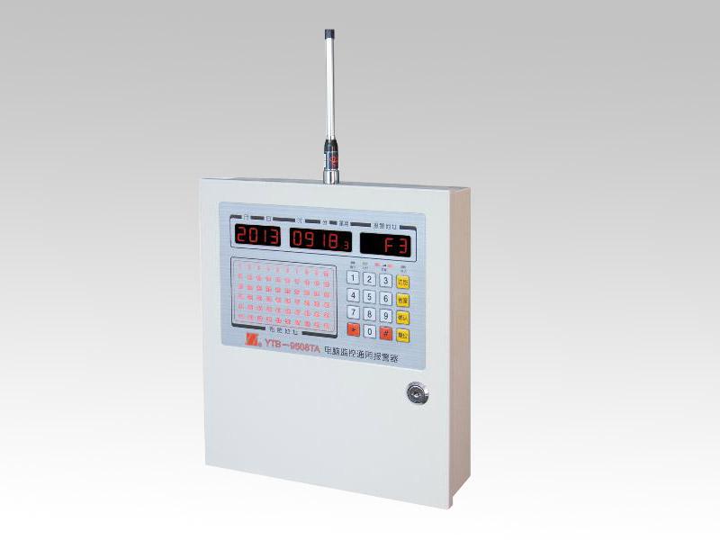 開封電腦監控報警主機價格-遠通電子出售專業的電腦監控報警主機