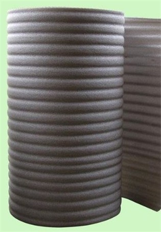 复合铝箔隔热棉