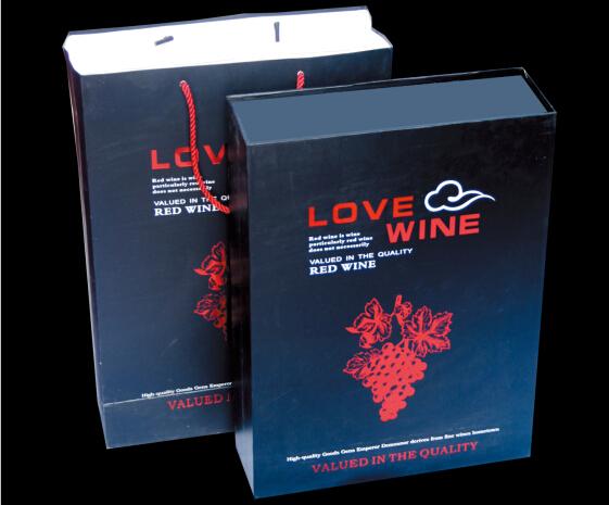 红酒纸盒生产厂家-258.com企业服务平台