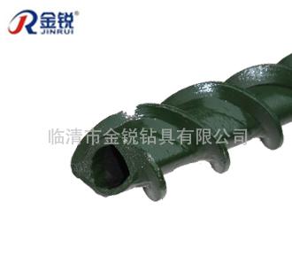 Φ28干式新型煤钻杆批发