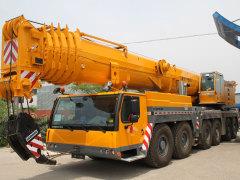 想找好的25-500吨吊装租赁,就来荣昇吊装_25-500吨吊装品牌