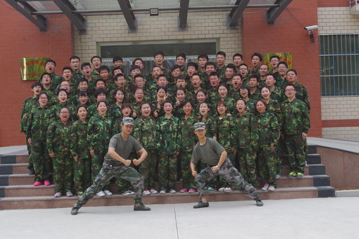 济南最具口碑的军训培训机构是哪家_济南企业培训公司