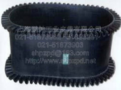 大量供應好的電子秤裙邊皮帶,上海稱重給料機皮帶