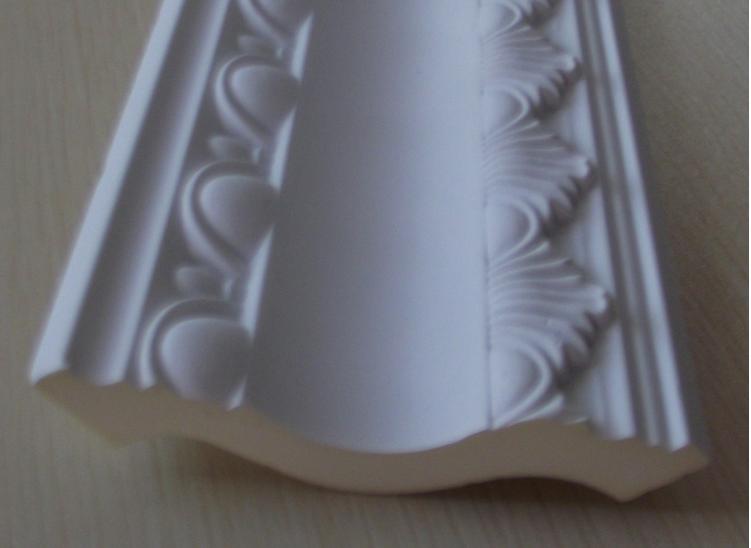 广西欧式石膏线条 欧式吊顶石膏线条厂家供应