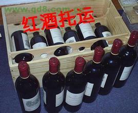 南京酒水托运 025-52365217 免费上门提货包装