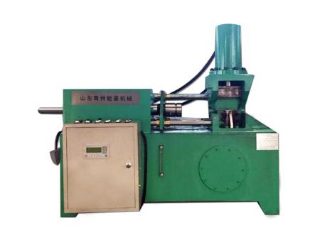 液压缩径机
