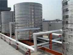 渝中工厂热水工程哪家好,专业的涪陵暖通设备公司,重庆赤道线暖通期待您的来电