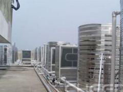 云阳工厂热水工程:重庆有口碑的热水工程公司,当属重庆赤道线暖通
