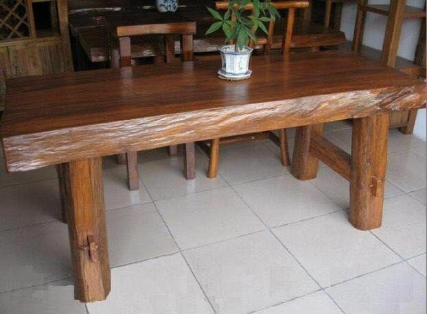 明清古典桌椅