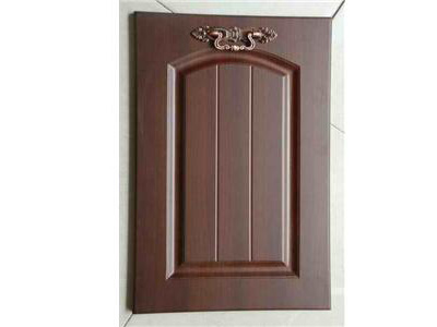兰州吸塑橱柜门