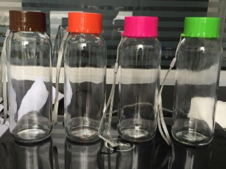 玻璃漂流瓶 价格:4-6元