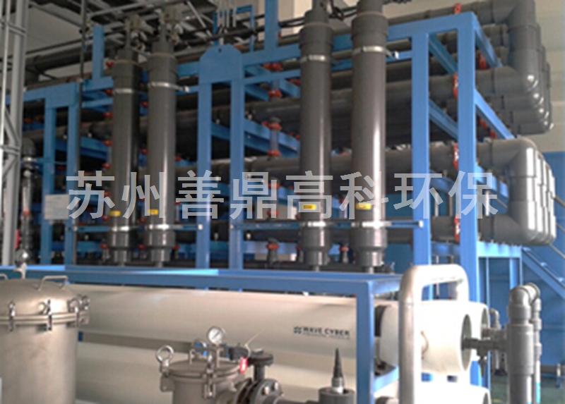 蘇州哪里有供應優良的DF管式膜-管式膜生產商