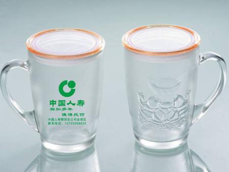 年年有余水晶杯 价格:4.5-5.5元