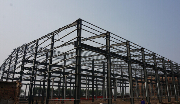 烟台钢结构 烟台钢结构厂房 烟台钢结构工程 烟台钢结构建筑