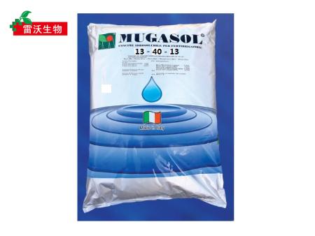 Mugasol13-40-13进口水溶肥
