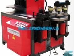 济南价位合理的铜铝排汇流排母线排加工机折弯机哪里买:临安母线加工机