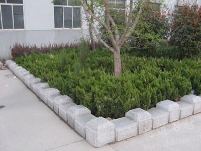 凌海板材,锦州专业的花坛石厂家