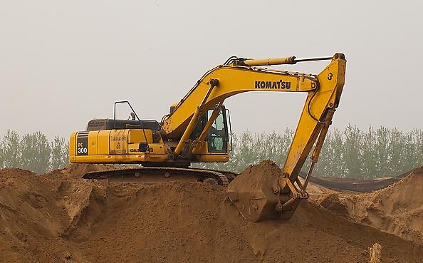 烟台土方工程 烟台土石方工程施工