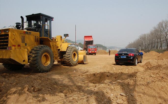 烟台土建工程施工  烟台土建施工公司 烟台土建作业