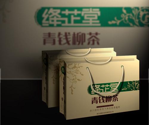 青钱柳功效<降糖>
