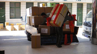 湖里搬家搬厂服务|口碑好的搬家公司当属广纳百川