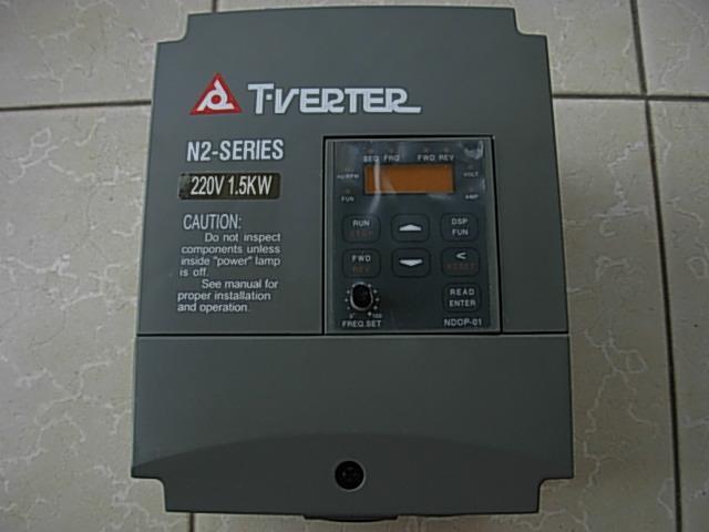 台安变频器无锡代理商