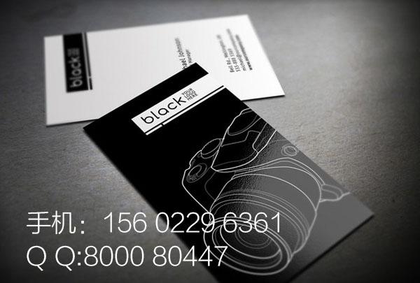 惠州大亚湾名片印刷价格实惠名片设计找印易城