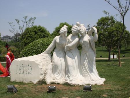 广西园林雕塑 城市雕塑实力厂家供应